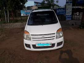 Maruti Suzuki Wagon R 2008 CNG & Hybrids Well Maintained