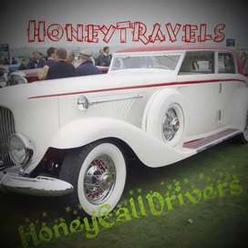 Honey Call Drivers 20yrs exprine handle all typs of car and other veh