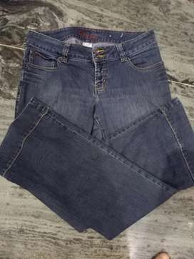 Export branded jean in wholesale and retail