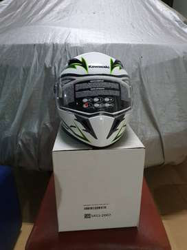 Helm Standar Kawasaki Ninja Moge Z series