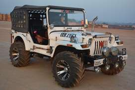Open jeep owsm condition onlu for 340000
