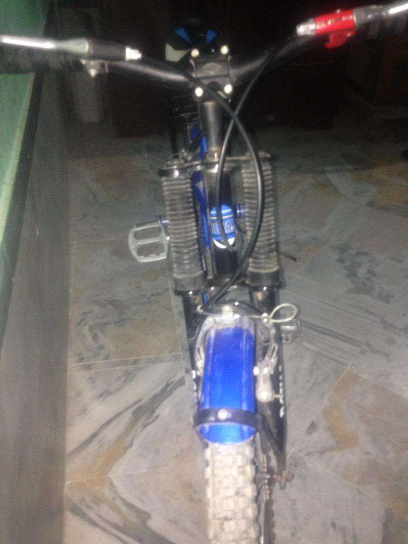 one month used sport cycle 0