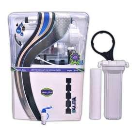 Aqua Swift 12 Stage 10 Liters Ro, U, Uv & Tds Mineral Water Purifier