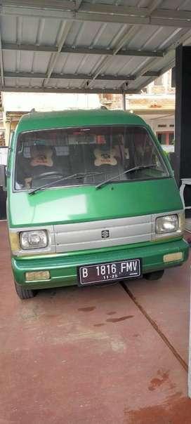 Jual Suzuki Carry ST Barang Mulus