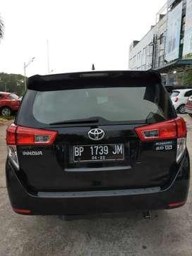 Toyota kijang Innova G 2017 bisa keluar Batam uang muka 30  juta