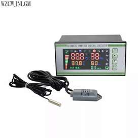 XM-18S incubator 220V controller thermostat automatic and mu..cn