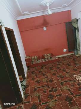 2 Bed 1st Floor Apartment For Sale DHA Phase 5