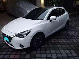Mazda 2 GT Skyactiv an Sendiri Plat B 15-16