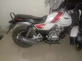bajaj vikrant v15 150 cc brand new conditio single handed