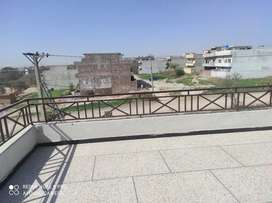 , double road corner House for Sale in I 14/3