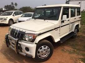 Mahindra Bolero SLX 2WD, 2018, Diesel