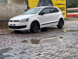Volkswagen Polo 2012 Well Maintained