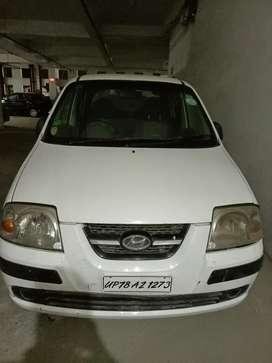 Hyundai Santro Xing 2005 Petrol Well Maintained