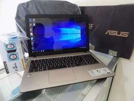Laptop Gaming Asus X540Y Amd E2 Ram 4GB fulsett