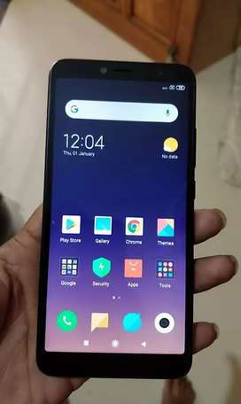Redmi Y2 best condition with bill