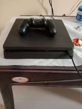 Want to sell my PS 4