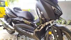 Poles bodi motor dan nano ceramic coating