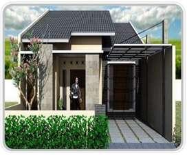 Rumah Wirokerten Residence , harga 500-an Jutaan, Kita Sediakan Kontra