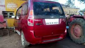 Mahindra Xylo diesel 130000 Kms 2009 year