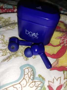 boAt Airdopes 402 [3 month old, not used completely new with warranty]