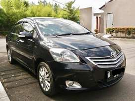 Toyota Vios G AT 2012 Matic TT City Altis Civic Camry Accord 2005/2007