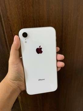 Iphone Xr 64GB mulus