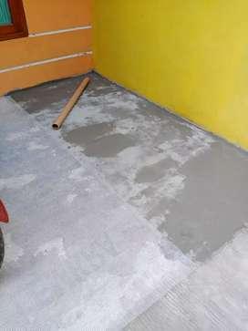 Jasa waterproofing dak beton bocor dan lain-lain harga terjangkau
