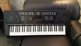 Keyboard Angelet XTS966 New