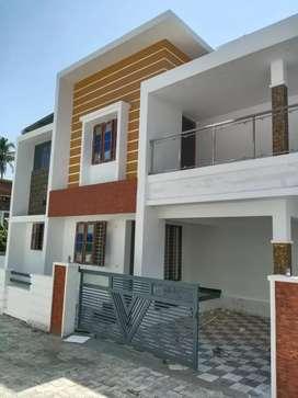 3 bhk 1700 sqft new build ready to occupy at kakkanad kuzhivelipady