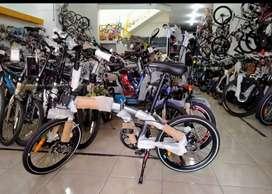 Kredit Sepeda Mudah Proses Cepat