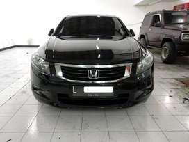 Honda Accord 2.4 VTIL Automatic/AT 2008