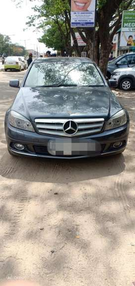 Mercedes-Benz Others, 2010, Diesel