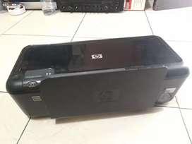 Printer hp deskjet D2666