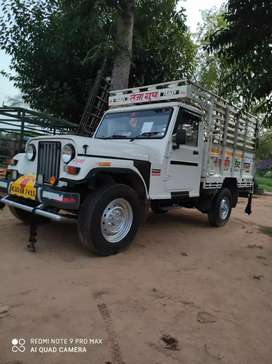 Mahindra Bolero Pik-Up 2003 Diesel 10000 Km Driven