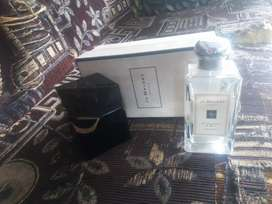 Parfum joe malone dan Giardano asli dapat 2