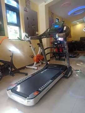 Treadmill elektrik new okinawa