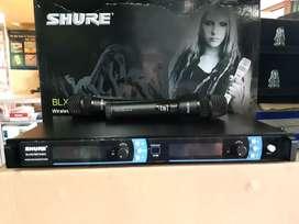 Mic Shure BLX5C Beta 58A