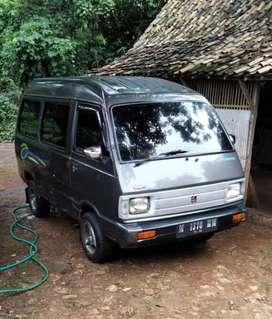 Suzuki Carry 1999 Bensin