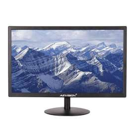 Monitor LED AEVISION 22 inch
