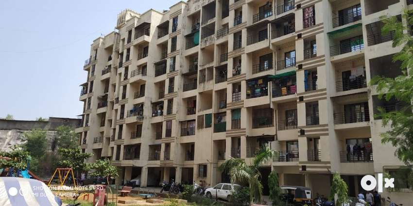 Marvelous 1 BHK flat for sale in Sunshine Hills , Vasai East 0