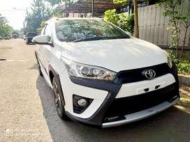 Toyota Yaris TRD S 1.5 Heykers KM Rendah 19rb