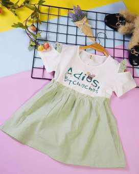 Dress Import mini