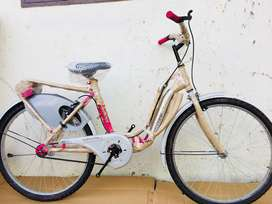 """Ladybird 26"""" cycle available at best price"""