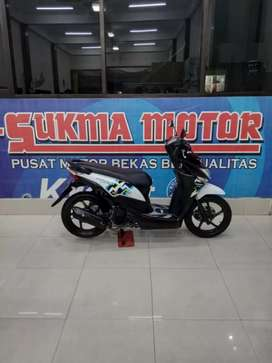 Honda BEAT POP bagus poll
