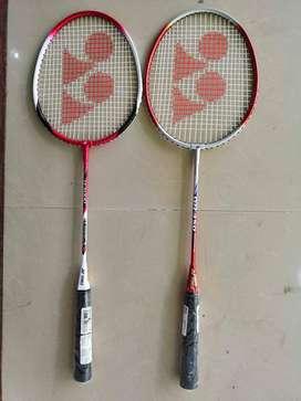 Yonex B 5000 racquet