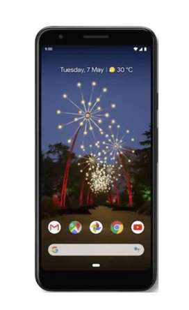 Google pixel 3a 4/64 in mint condition