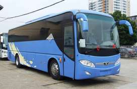 Daewoo Bus on easy installment
