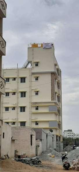 1 bhk for lease in Garudachar Palya