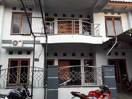 Rumah Kost 2 lantai didaerah tamansiswa tengah kota Jogja