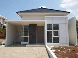 Jarang Ada Rumah Di cimahi bisa KPR Tanpa Bank Dekat Baros & Pemkot